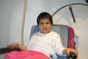 Iperbarica + fisioterapia Aprile 2010