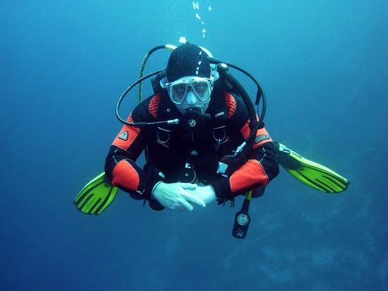 immergersi in sicurezza centro iperbarico ravenna