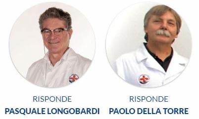 medici subacquei Longobardi e Della Torre